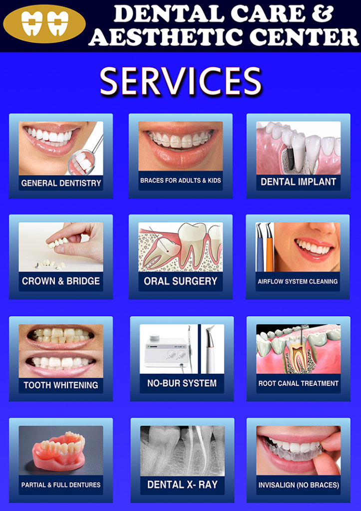 dentalservices